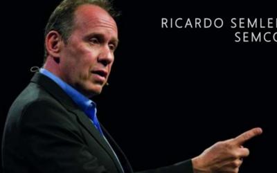 Ricardo Semler Stijl. Hoe creëer je een Semco-organisatie in onze cultuur?
